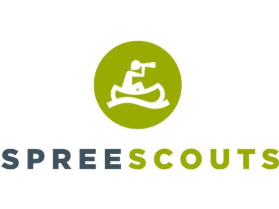 Dies ist das Logo von SPREESCOUTS